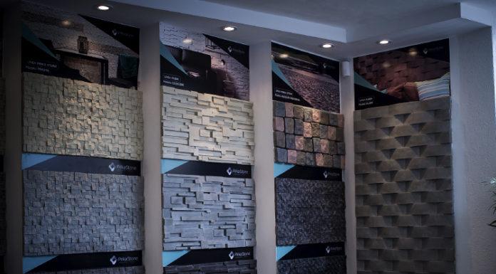 Todo sobre revestimientos para paredes y pisos placas for Precio revestimiento piedra