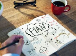 plan de negocios exitoso